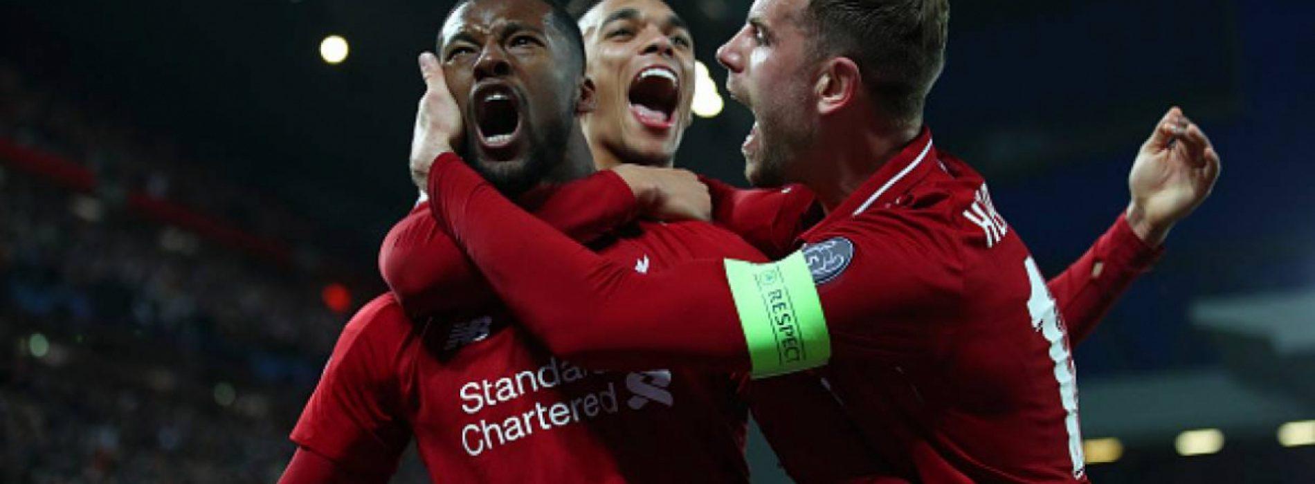 """Liverpool Alexander Arnold: """"Adoro questo club più di ogni altra cosa"""""""