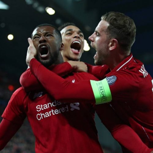 Premier League Liverpool soffre ma batte i Wolves