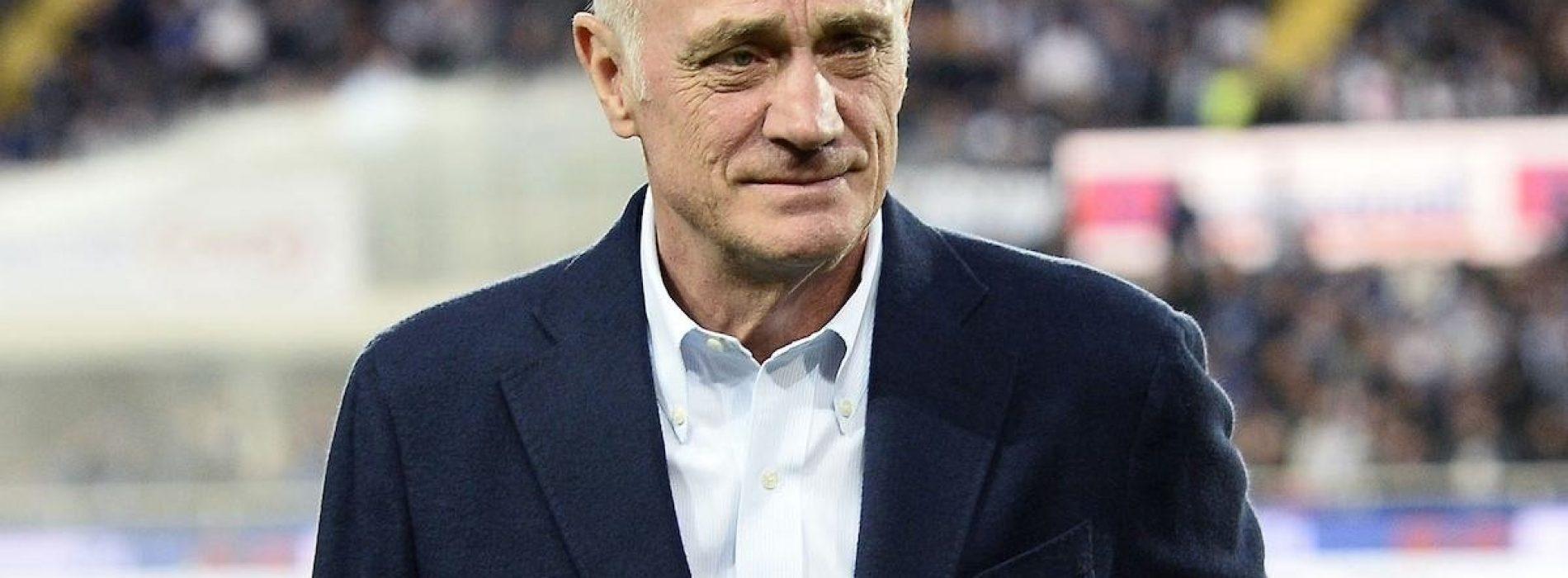 """Percassi: """"Grande soddisfazione poter giocare la Champions a Bergamo"""""""