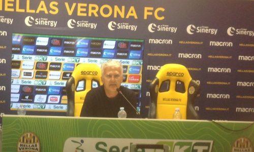 Verona – Cittadella, le parole dalla mixed