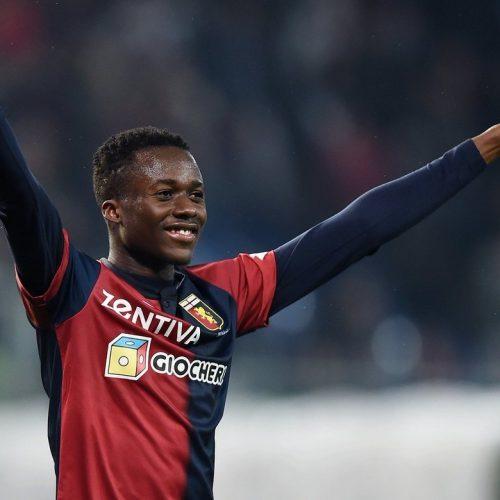 Mercato Genoa Kouamè: il Torino sull'attaccante, ecco la proposta dei granata