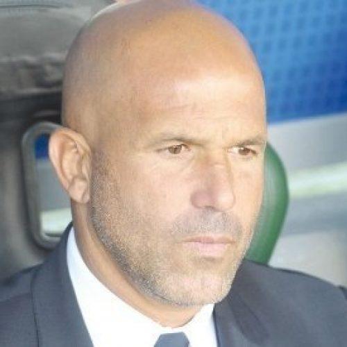 """Spal, Di Biagio alla Gazzetta: """"Io sono per il 4-3-3. Dobbiamo salvarci!"""""""