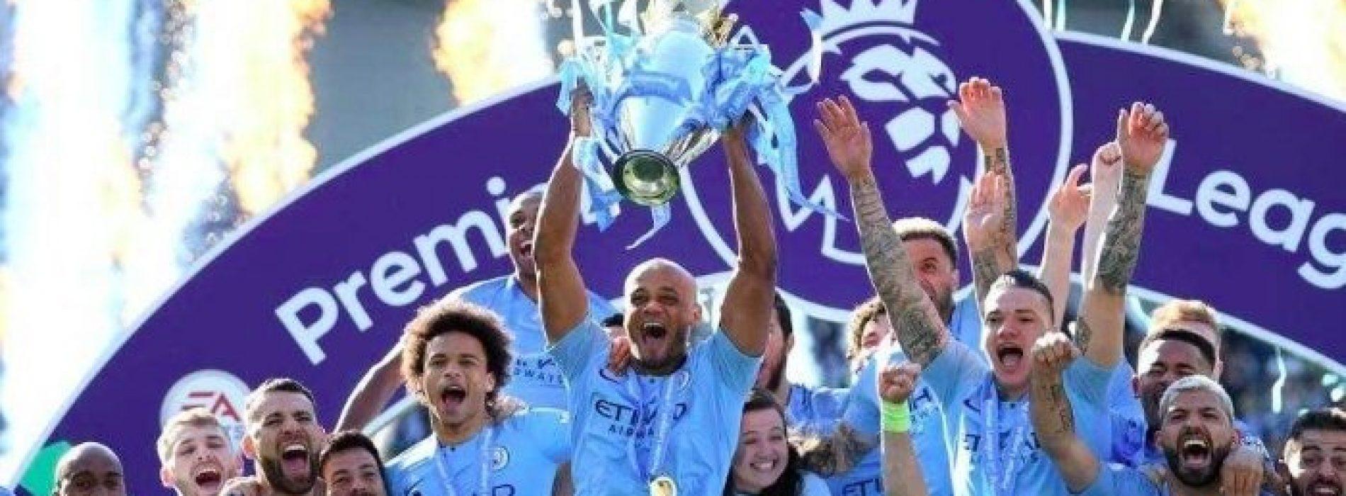Manchester City sentenza UEFA in arrivo