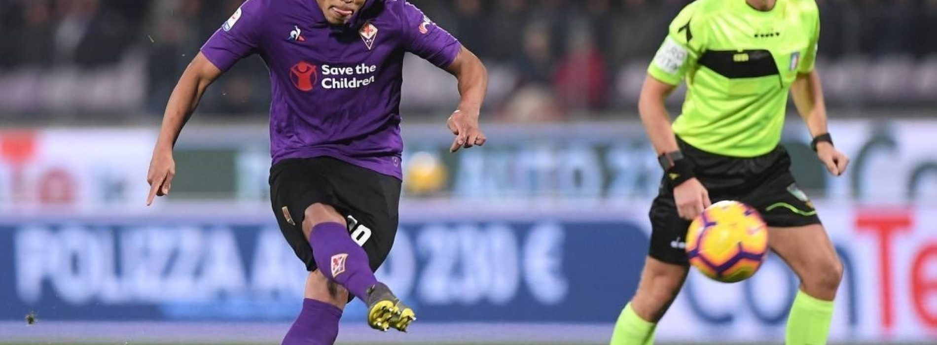 Muriel – Atalanta: rinforzo Champions League