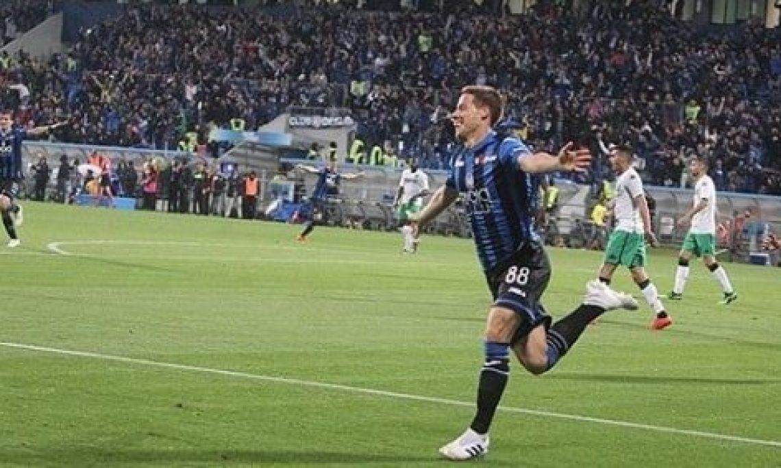 Le pagelle delle italiane in Europa: Atalanta da urlo, male la Lazio, Juve ok