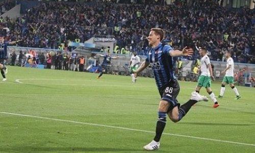 Champions Atalanta, un'impresa da Dea!