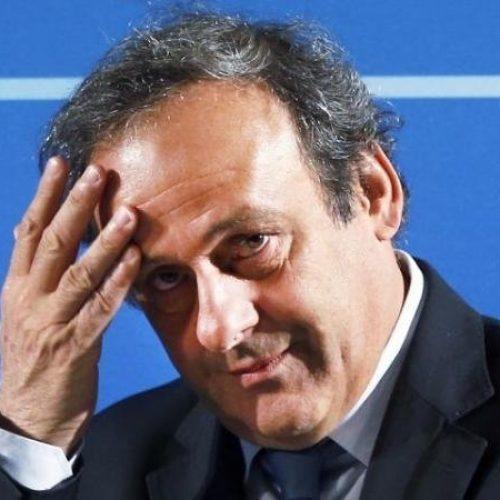 Scandalo in Francia: Michel Platini in arresto per corruzione