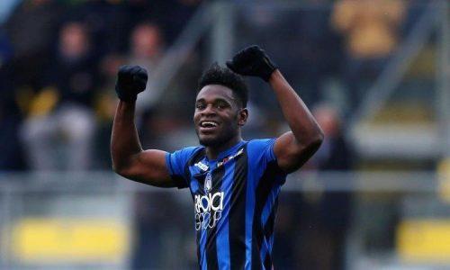 """Salemme: """"Se Zapata torna a Napoli, dovrà giocare titolare. Quando lo vidi all'Estudiantes…"""""""
