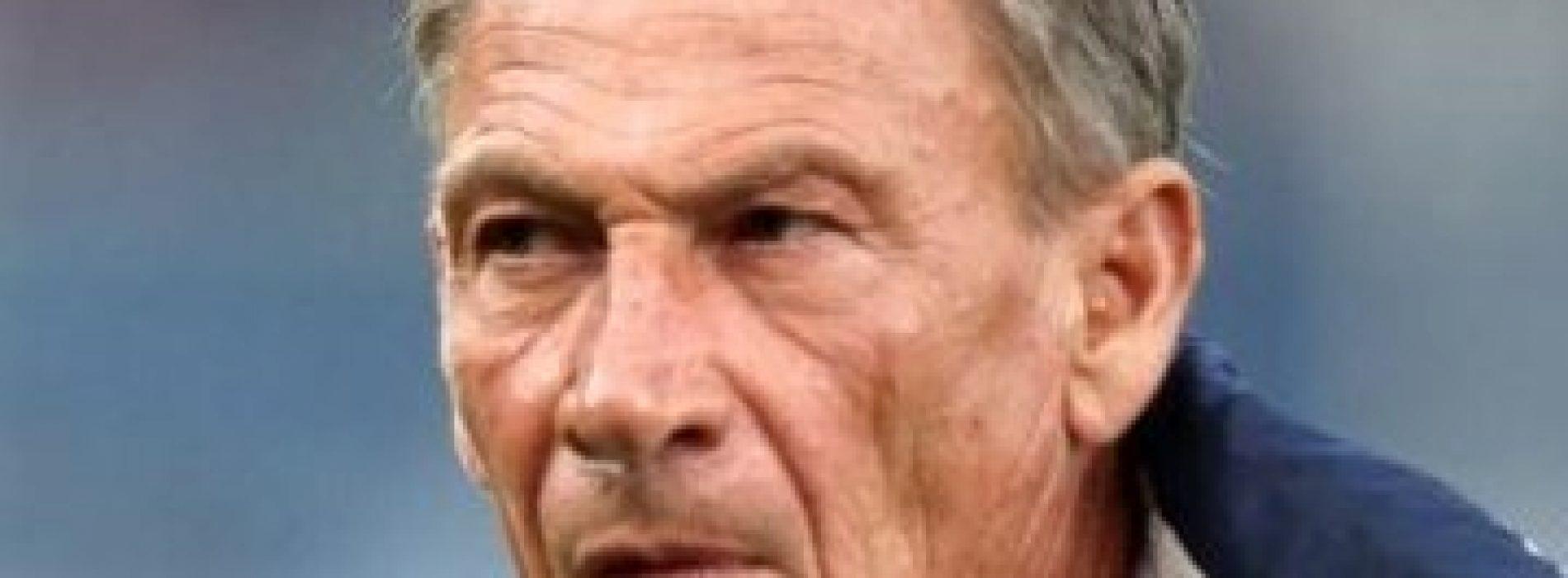 """Zeman: """"Juve ancora top, Ronaldo farà 40 gol. Insigne l'italiano più forte"""""""