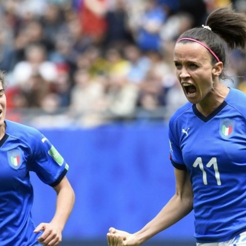 Italia Femminile – Giamaica, sfida per il passaggio agli ottavi