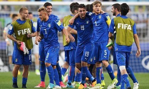 """Italia, Nazionale azzurra compie 110 anni. Gravina e Mancini: """"Nazionale simbolo del Paese"""""""