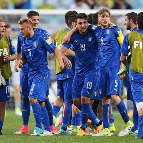 Mondiale, Italia Under 20 batte il Mali per 4-2 e vola in semifinale!