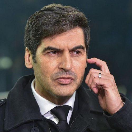 """Roma-Cluj, Fonseca: """"Piaciuto tutto, importante non prendere gol. Borja e Pedro…"""""""