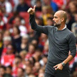 "Manchester City, l'ag. di Guardiola: ""Bayern? Sta bene al City"""