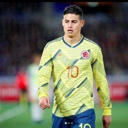 James-Napoli: il Real Madrid vuole 50 milioni di euro