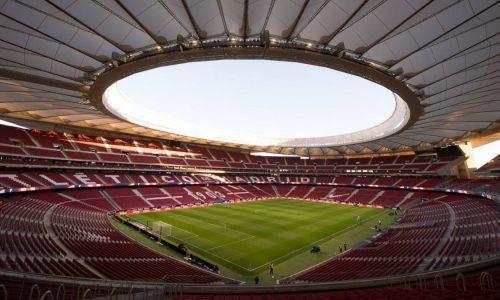"""Cerezo presidente Atletico Madrid: """"Stasera a Liverpool giocheremo a porte aperte"""""""