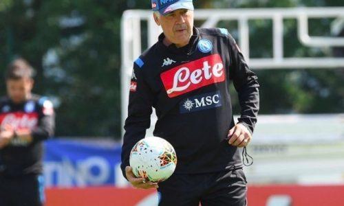 Ancelotti diserta conferenza post Salisburgo. Terminato il ritiro