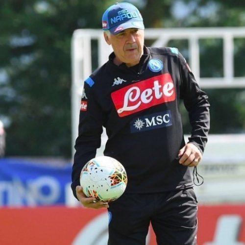 Napoli, ufficiale l'esonero di Carlo Ancelotti. Gattuso il probabile successore