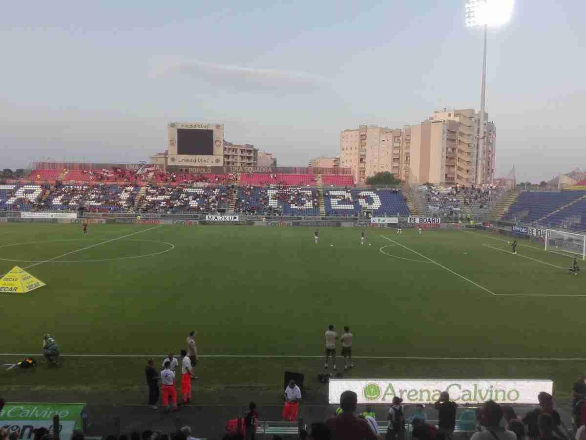 Cagliari Leeds - EuropaCalcio Alessandro C