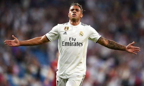Milan, il Real propone l'attaccante Mariano Diaz
