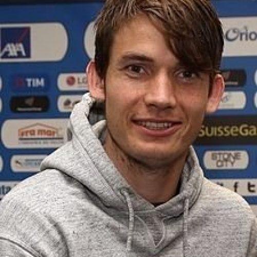 """Marten De Roon: """"Vogliamo rimanere in Champions. Attenti all'Hellas…"""""""