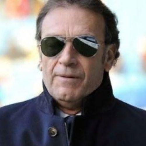 """Brescia Cellino: """"In caso di ripresa ritirerò la squadra. E Lotito…"""""""