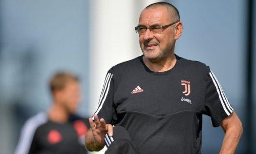 """Juventus, Sarri: """"Dybala è pronto per giocare, sul turnover…"""""""