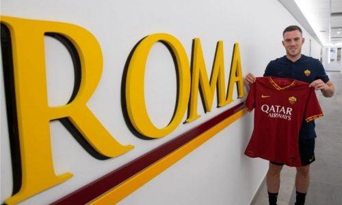 Veretout ufficiale alla Roma. Il comunicato del club giallorosso