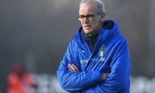 UFFICIALE: Paolo Nicolato nuovo ct dell'Under 21