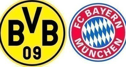 Borussia Dortmund Bayern Monaco