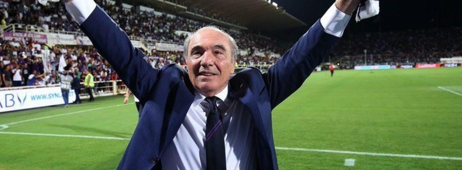 """Fiorentina Commisso Castrovilli: """"Gli ho detto che non va via. Su Chiesa…"""""""