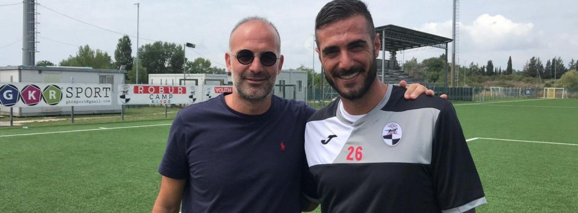 """Agente Guidone: """"Il Siena lo cercava già da tre-quattro anni. Sul Padova…"""""""
