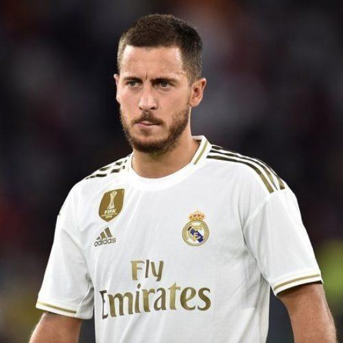 Tegola Real Madrid: Hazard si infortuna e starà fuori un mese