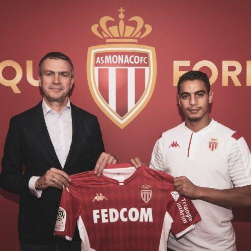 Ufficiale: Ben Yedder è un nuovo giocatore del Monaco