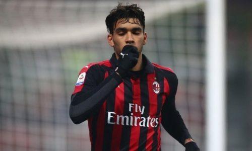 Mercato Milan Paquetà, il Benfica propone Florentino Luis come contropartita