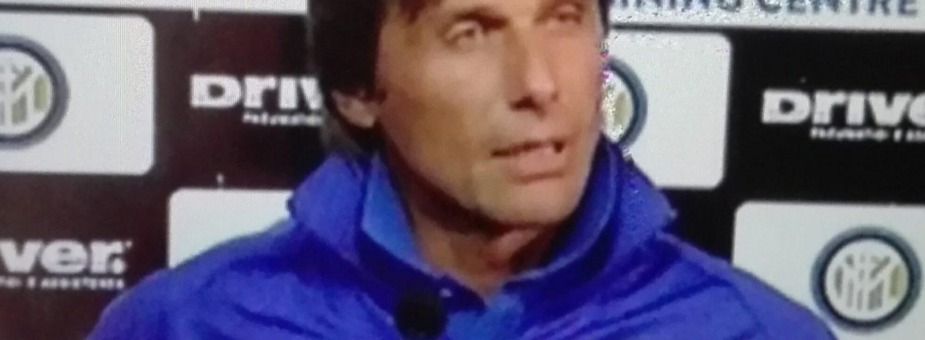 """Inter-Torino, Conte: """"Anno difficile per tutti, spero nell'equilibrio. Eriksen…"""" [TESTO+VIDEO]"""