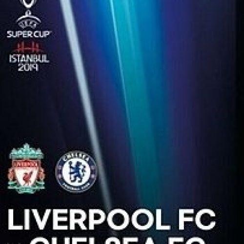 Liverpool – Chelsea, così la Supercoppa Europea ad Istanbul