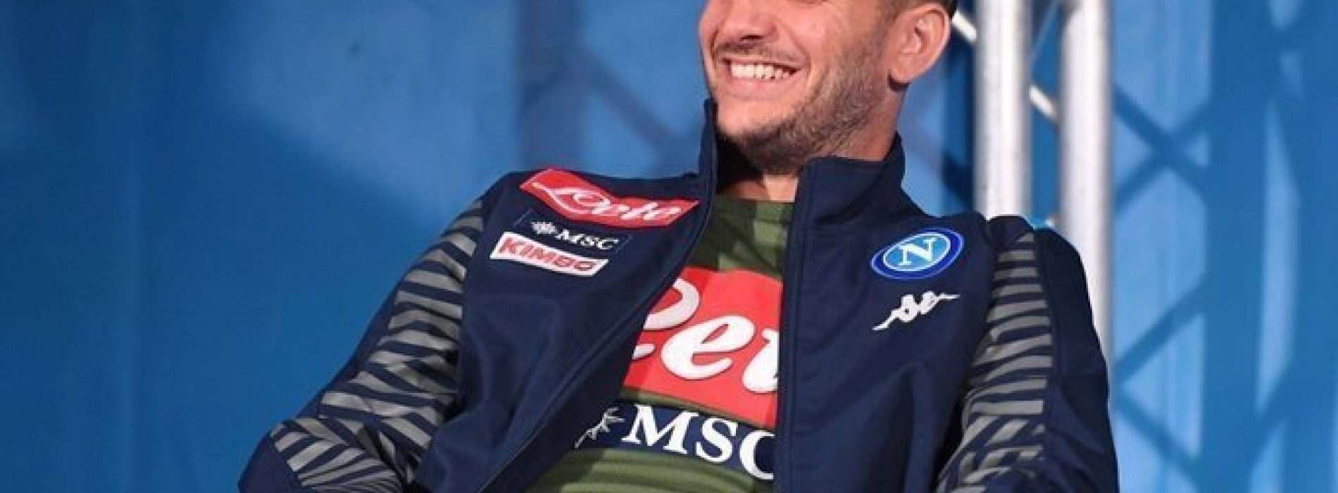 """Napoli, Manolas: """"Ho deciso io di venire qui, tifosi emozionanti"""""""
