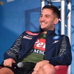 """Napoli, Manolas: """"Il Liverpool è rimasto lo stesso, fiducioso in una grande partita"""""""