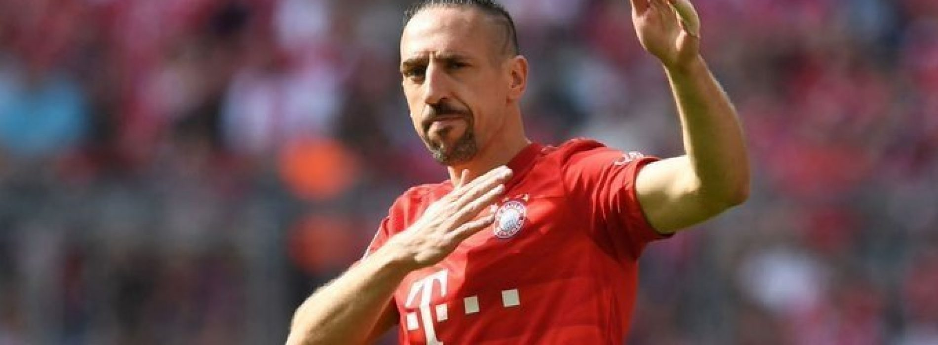 """Ribery sbarca a Firenze: """"Sono felice! Toni mi ha detto che…"""""""