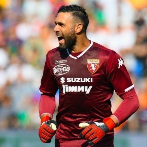 """Torino, Sirigu: """"Abbiamo entusiasmo, contro il Wolverhampton…"""""""