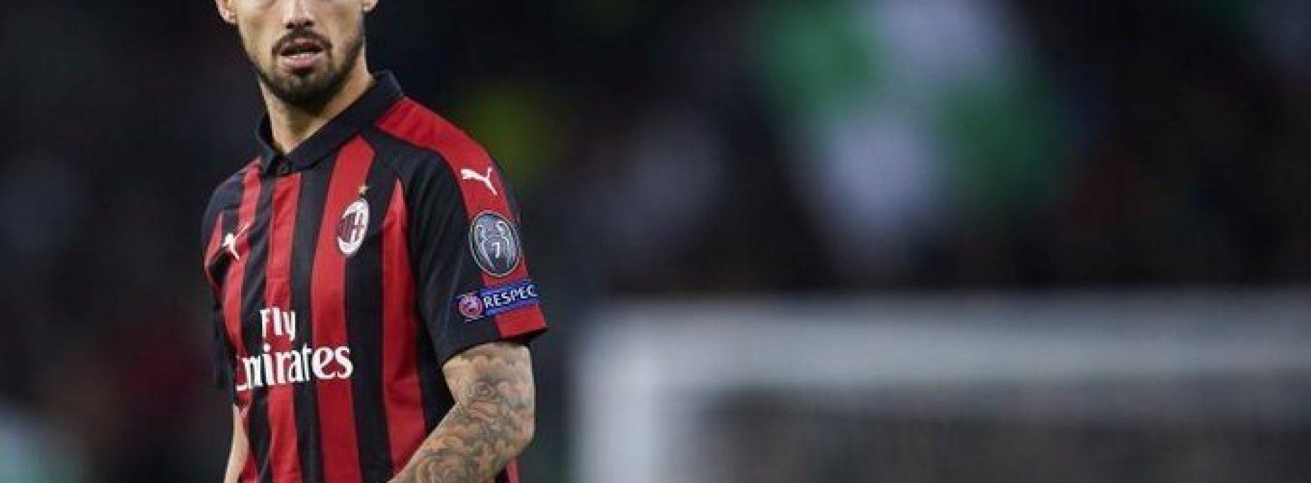 """Suso: """"Il Milan è casa mia. Vi spiego perchè calo dopo dicembre """""""