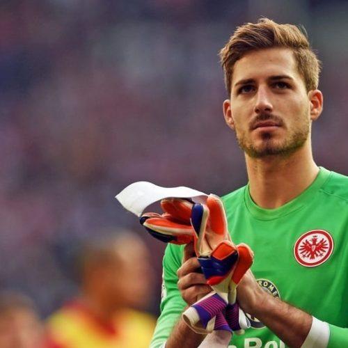 Kevin Trapp, ora è ufficiale. Ceduto all'Eintracht Francoforte