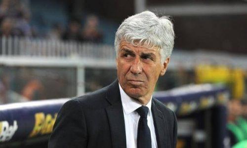 """Atalanta-Midtjylland, Gasperini: """"In lockdown tutti giocavano ogni tre giorni, ora chi ha le Coppe e può incidere"""""""