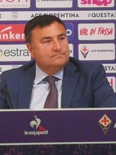 """Fiorentina, Barone: """"Presto il rinnovo di Castrovilli, su Chiesa…"""""""