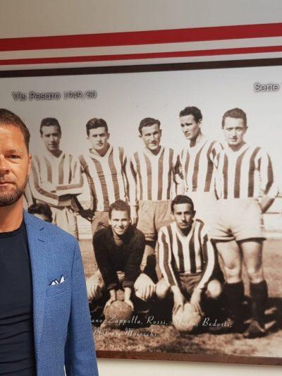"""ESCLUSIVA – Borozan: """"Il Padova è la squadra più forte, serviranno umiltà e convinzione"""""""