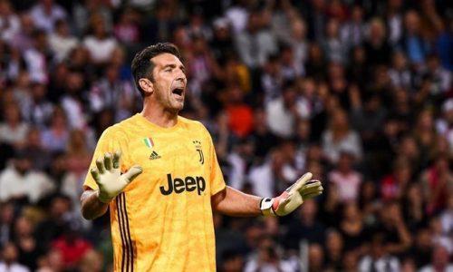 Juventus-Verona, Buffon a un passo dal record di Maldini