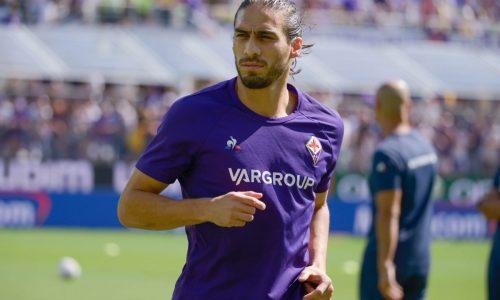 "Fiorentina, Caceres: ""In viola per restarci a lungo"""