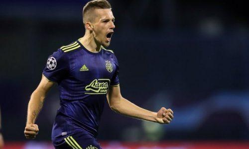 Champions League – La Dinamo Zagabria sveglia l'Atalanta dal sogno: 4-0!