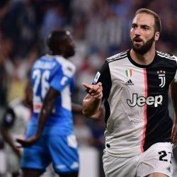 """Juventus, Higuain: """"Contento di essere qui e lavorare con Sarri, ora l'Inter"""""""
